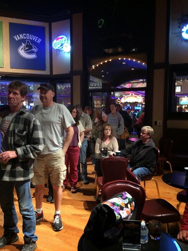 Skadgit valley casino events james bond poster casino