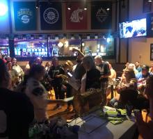 2018 Seattle Seahawks Season Tickets Giveaway at Skagit Valley Casino Resort