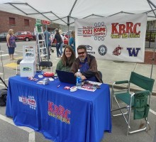 2017 Blast from the Past in Sedro-Woolley