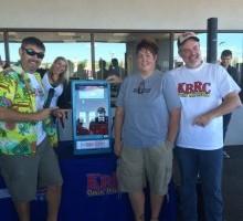 Maui Giveaway, 09/20/14 (Skagit Ford)