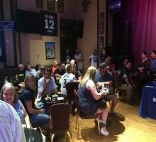 2016 Seattle Seahawks Season Tickets Grand Prize Drawing