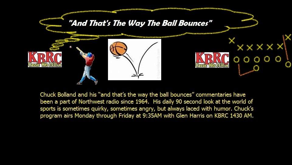 Chuck Bolland on KBRC
