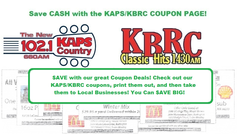 Save with KBRC Coupons