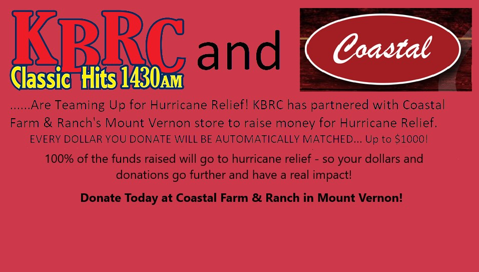 Help With Hurricane Relief!