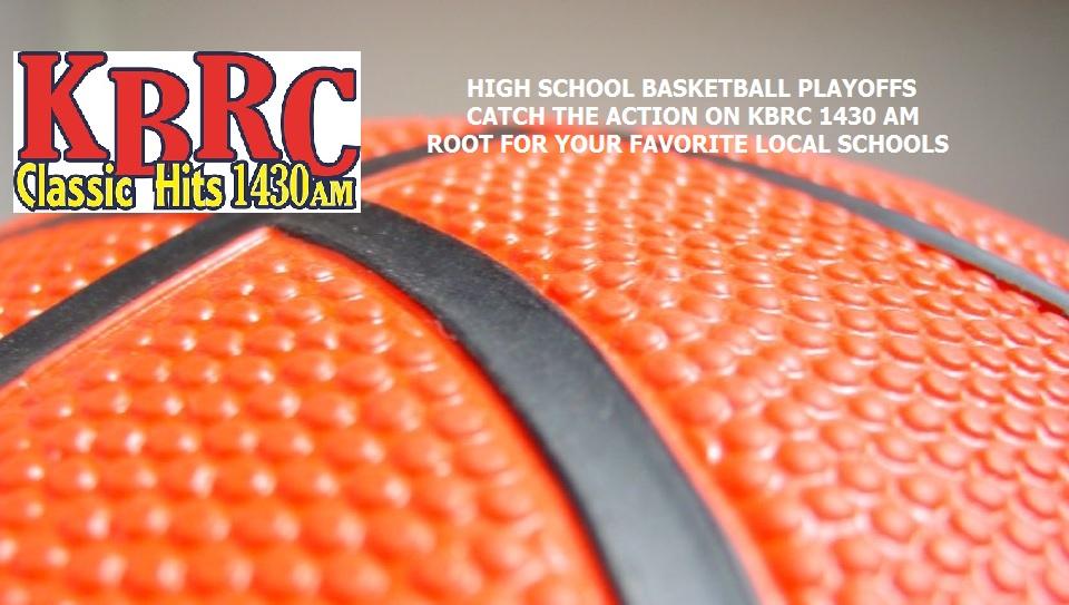 Basketball Playoffs on KBRC!
