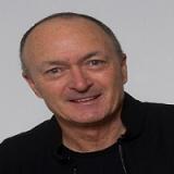 Tim Jeffreys
