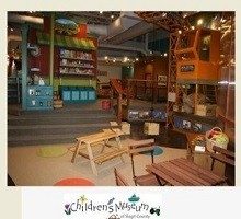 Children's Museum of Skagit County