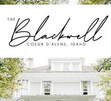 Blackwell Hotel