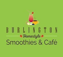 Burlington Homestyle Smoothies & Café