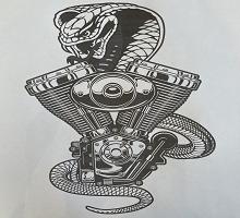 Cobra Cycles