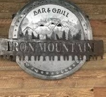 Iron Mountain Bar & Grill