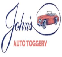 Johns Auto Toggery