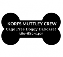 Kori's Muttley Crew