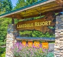 Lake Dale Resort