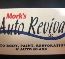 Mork's Auto Revival