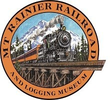 Mt. Rainier Railroad & Logging Museum