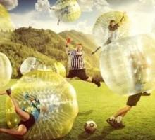 Knockerball Seattle