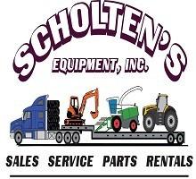 Scholten's Equipment INC