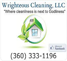 Wrighteous House Cleaning