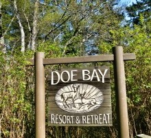 Doe Bay Resort