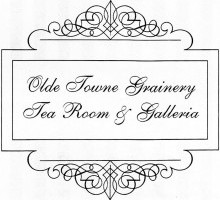 Olde Town Grainery Tea Room & Galleria