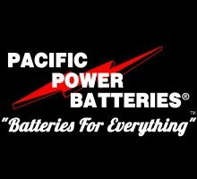 Pacific Power Battery
