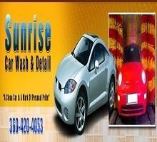 Sunrise Auto Spa
